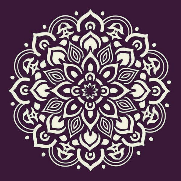 Stencil Design Wall Decor : Unique stencil patterns ideas on printable