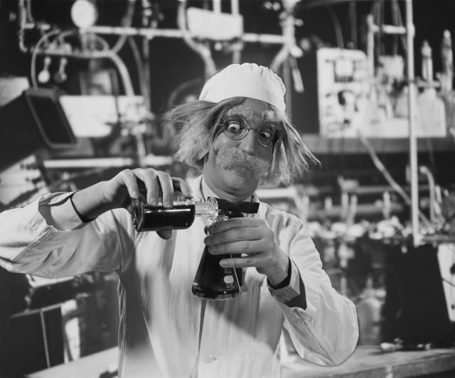 Learn About Yourself: Take One Of These Popular Quizzes: Which kind of mad scientist are you?