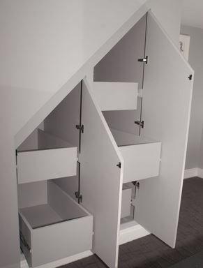 Oltre 25 fantastiche idee su costruire un armadio su - Idee per costruire una casa ...