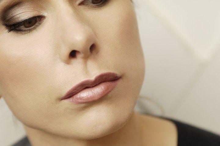 Mineral and Organic Lipstick