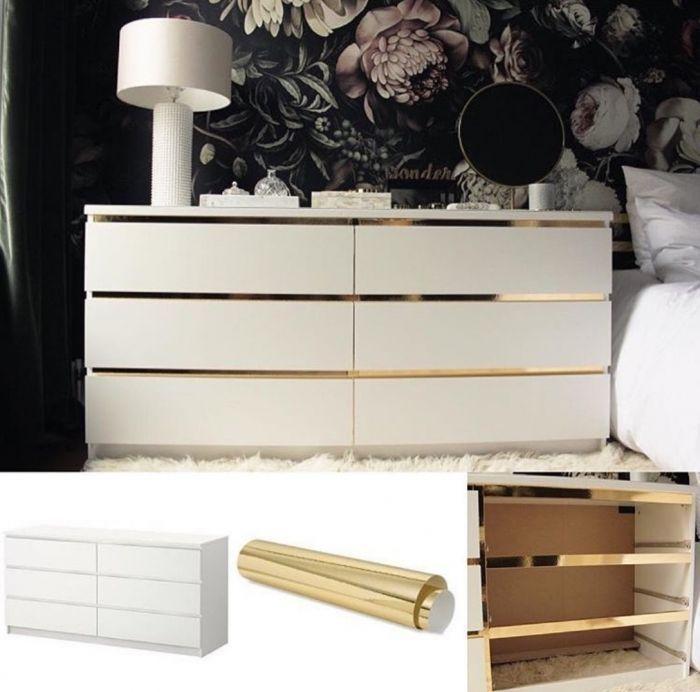 Fantastisch Ikea Schlafzimmer Kommode Galerie Von Wohndesign Design