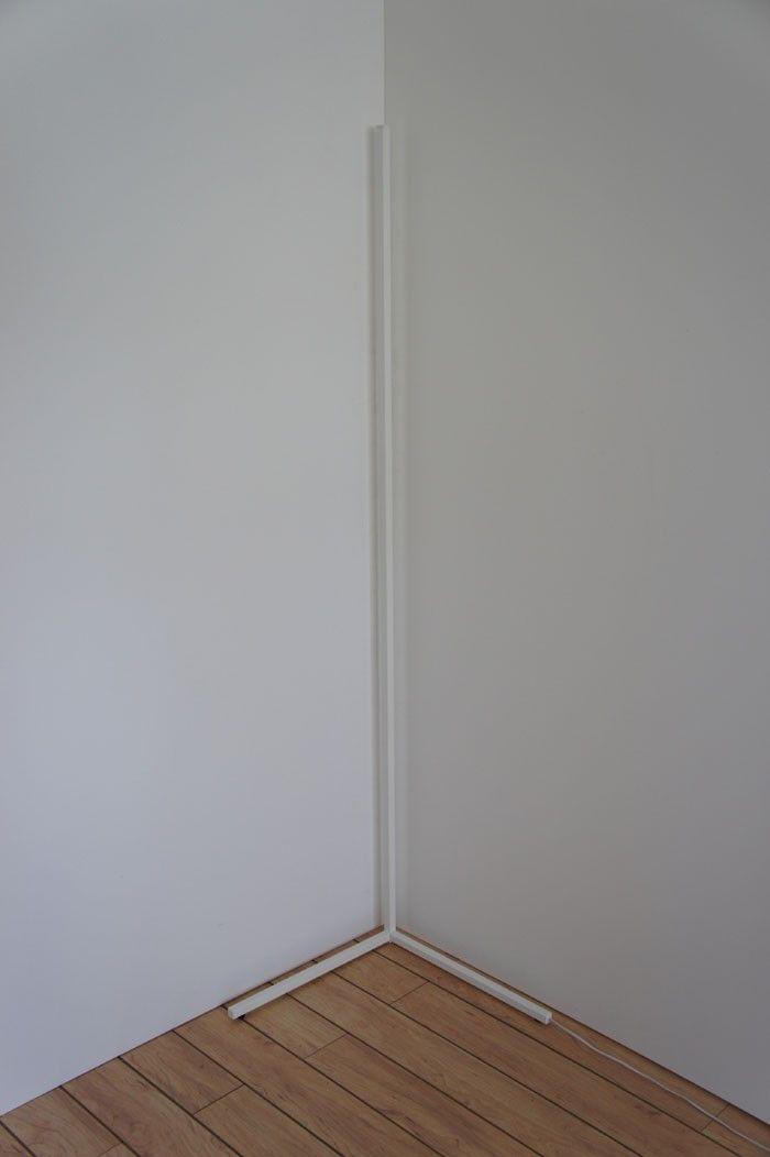 Corner Bright Light Scott Klinker Design Floor Lamp Design Lighting Design Interior Lamp Design