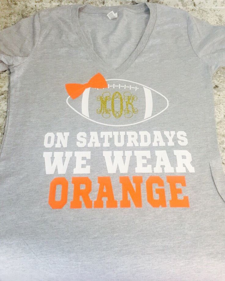 A personal favorite from my Etsy shop https://www.etsy.com/listing/464935613/tn-vols-football-shirt-tennessee-vols