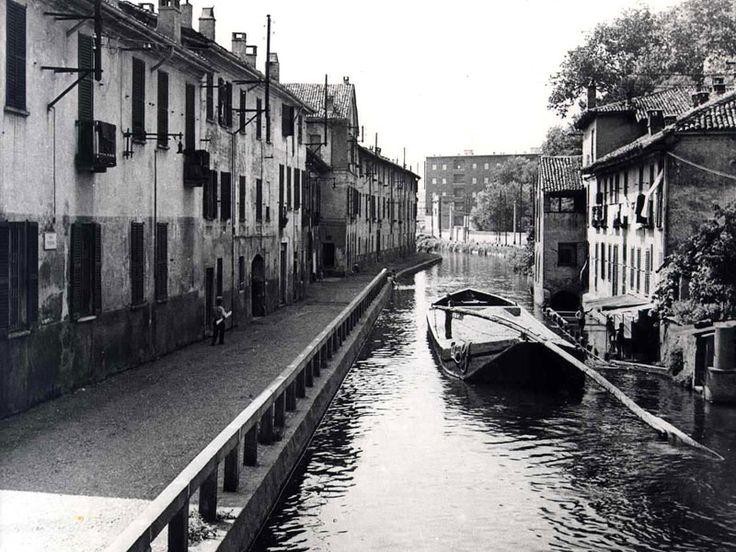 Martesana a Gorla nel 1925 01 - Gorla (quartiere di Milano) - Wikipedia