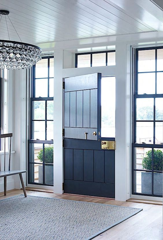1000 Ideas About Back Door Entrance On Pinterest Old