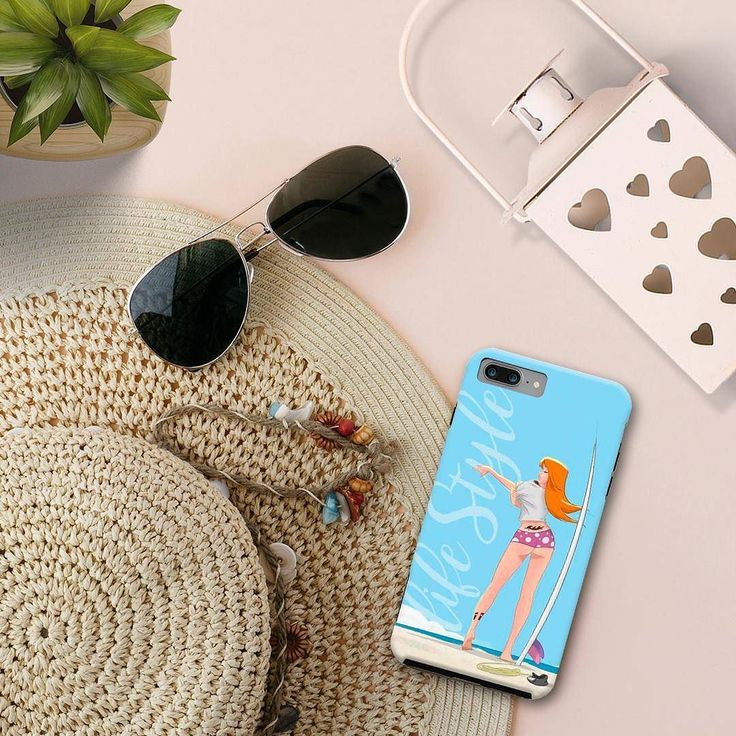 """#BeachDays  """"Free Sur-Life Style""""Art by Guga Santos  #art #illustration #drawing #draw #picture #artist #sketch #Relax #Beach #Summer #beautiful #gallery #creative #instaartist  #artoftheday #ArtsCase #Mugs #PhoneCases"""
