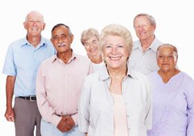 Senior living, senior housing and senior care can open a whole new world to families. There are different levels of care--depending on your loved ones needs--and various options, depending on a seniors' health, age and financial status.