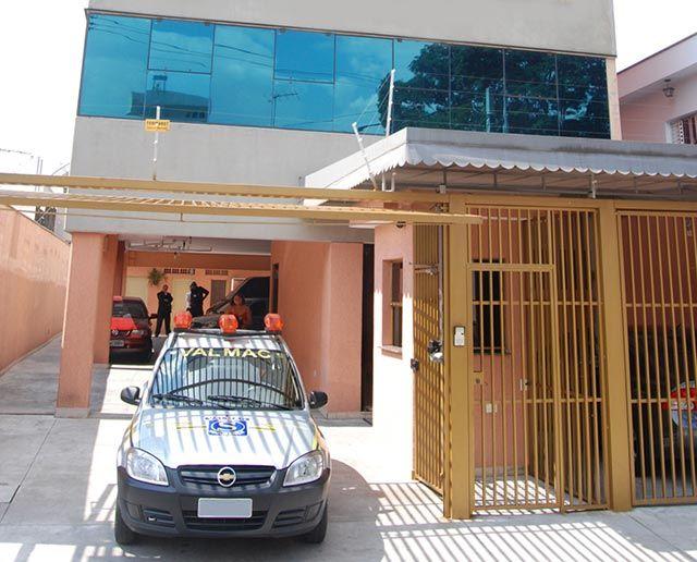 Empresas de Segurança em SP