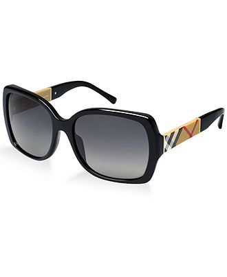 Burberry Sunglasses - Macy's