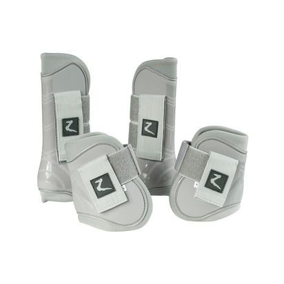 Guêtres de protection Pro Tec, le lot de 4