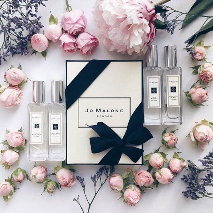 #JoMalone #peony Luxury Fragrance - amzn.to/2iFOls8 Luxury Beauty - http://amzn.to/2jx73RT