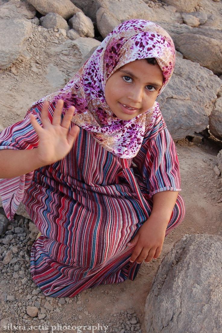 Egypt.Desert.Summer.LittleGirl