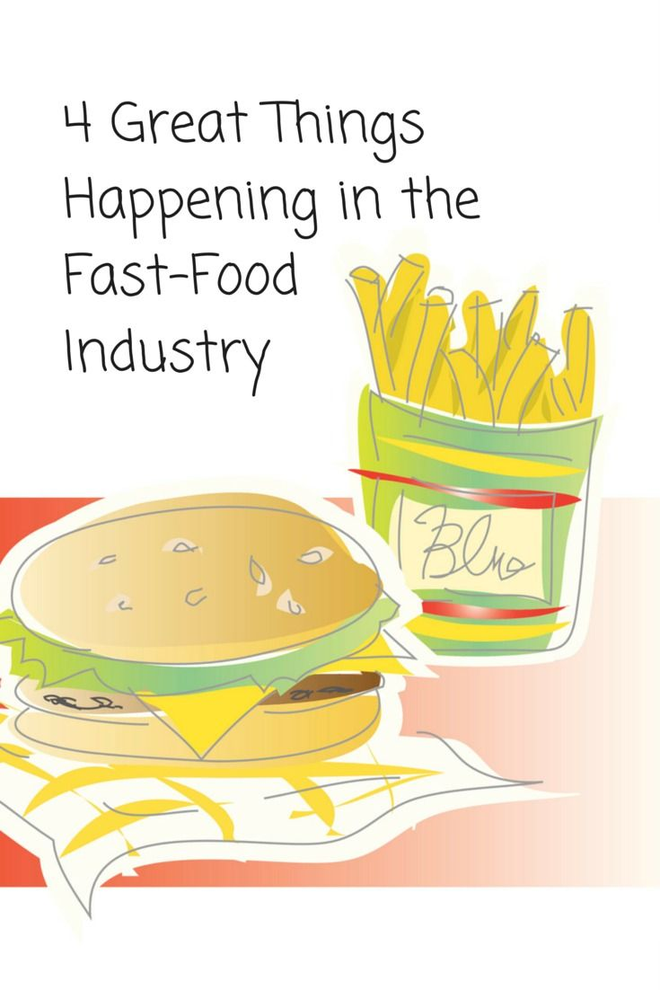 csr fast food industry Perceptions of social responsibility of prominent fast food  for the fast food industry as well as  perceptions of csr for fast food restaurants.