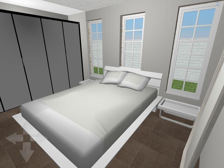 Plan 3d Chambre Logiciel Home Design 3d Gold