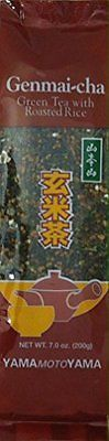 #Yamamotoyama #genmai cha #brown rice tea 200 g,  View more on the LINK: http://www.zeppy.io/product/gb/2/201700764426/