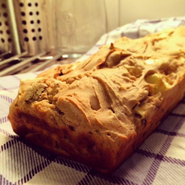 kwarkbrood (#quarkbread). Het super simpele snelle en gezonde recept voor kwarkbrood (#quarkbread) vind je hier!