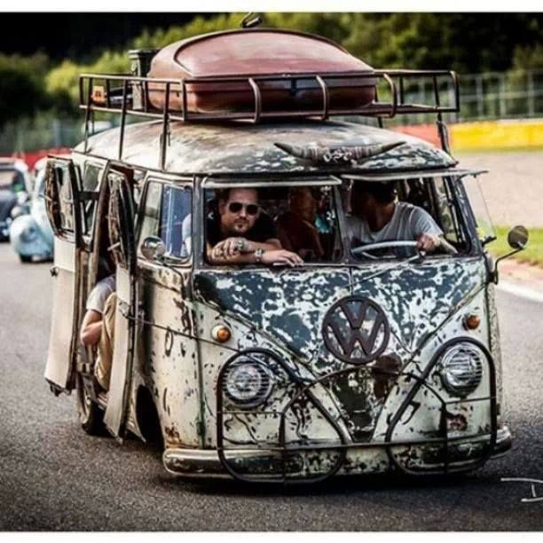1000+ Images About VW's On Pinterest