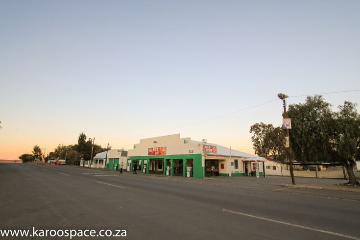 Moving to a Small South African Town