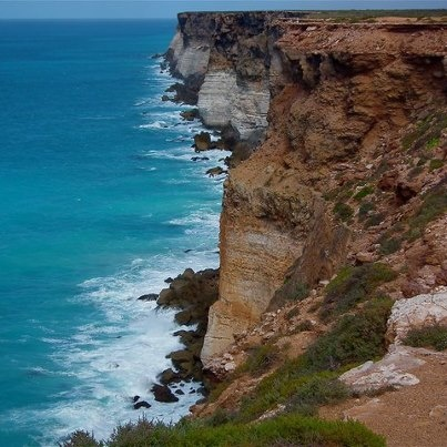 Bunda Cliffs - South Australia
