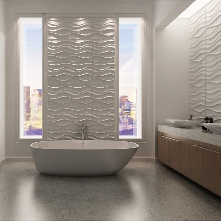 impresionante diseo lake en paneles decorativos 3d elegancia para tu saln entrada