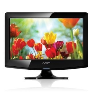 Coby LEDTV1326 13-Inch 720p LCD TV-Black by Coby  http://www.60inchledtv.info/tvs-audio-video/televisions/portable-tvs/coby-ledtv1326-13inch-720p-lcd-tvblack-com/