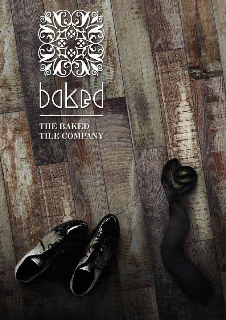 Baked - The Baked Tile Company  Tiles for living, tiles for loving... www.bakedtiles.co.uk