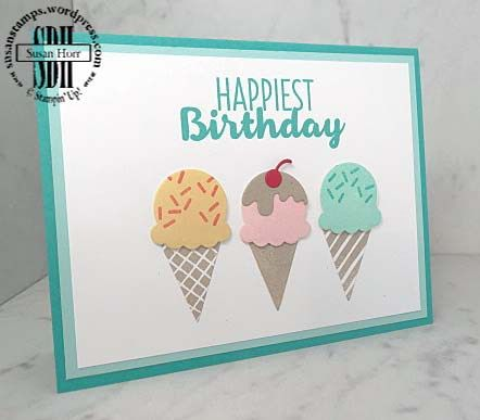 202 best cool treats images on pinterest cards stamping up and cool birthday wishes bookmarktalkfo Gallery