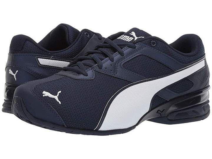 Tazon 6 Zag Wide | Puma, Black puma, Shoes