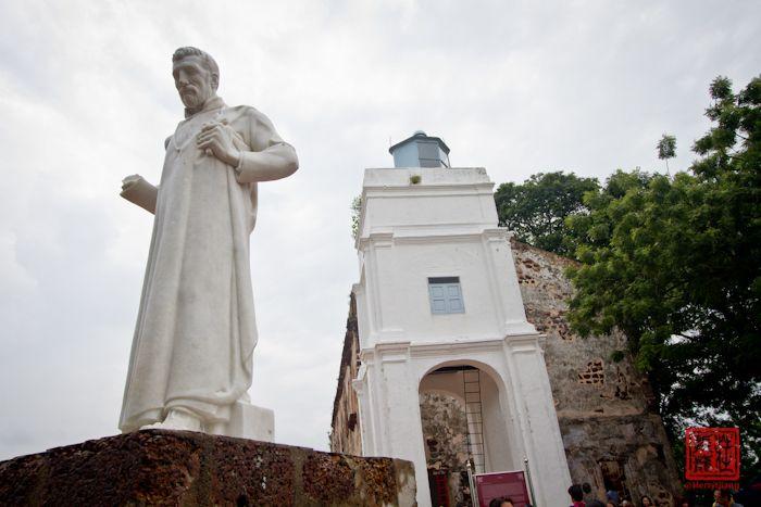 St Peter church - Melaka