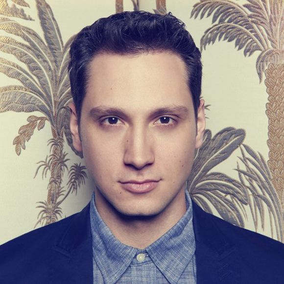 Le MEC du jour - Matt McGorry d'Orange is the New Black | HollywoodPQ.com