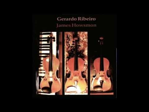 ▶ Danse Russe Petrushka Stravinsky Gerardo Ribeiro violin James Howsmon piano - YouTube