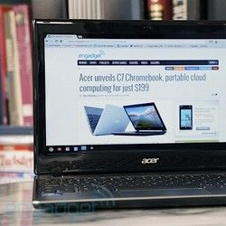 Google Chromebook Review: The techno Giants' first venture into the Laptop World.
