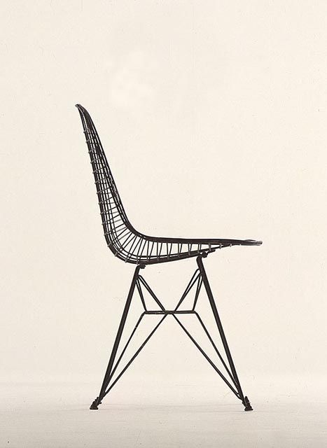 Chair, Charles & Ray Eames