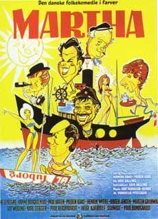 Martha (1966) om mandskabet på skibet Martha.