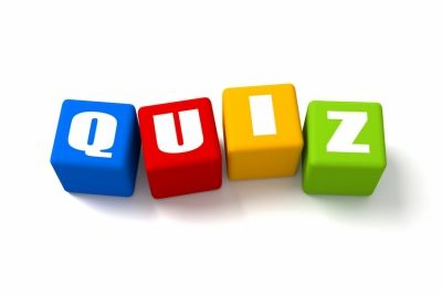 Test your expertise through the Quiz .....