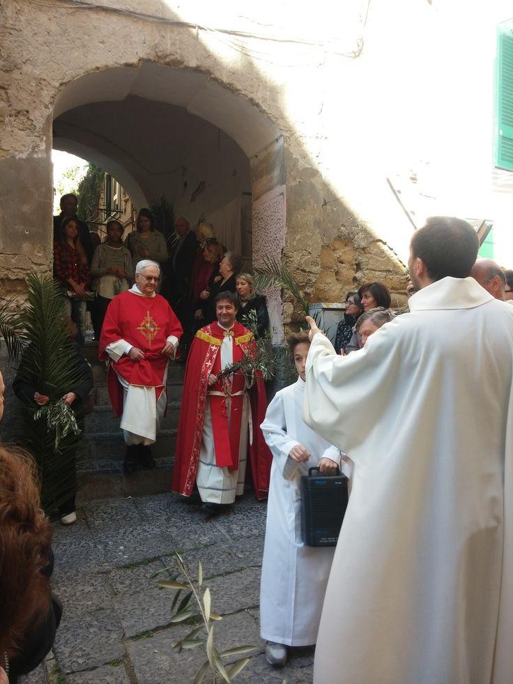 Foto 2 - Benvenuti su padreantonioserra!