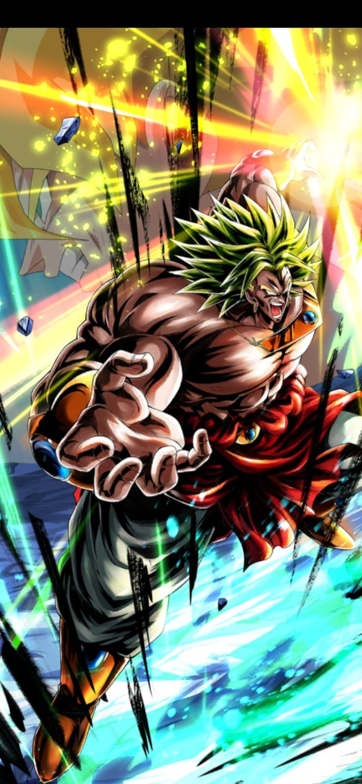 Pin by sleeping zenitsu on Dragon Ball: Legends | Anime