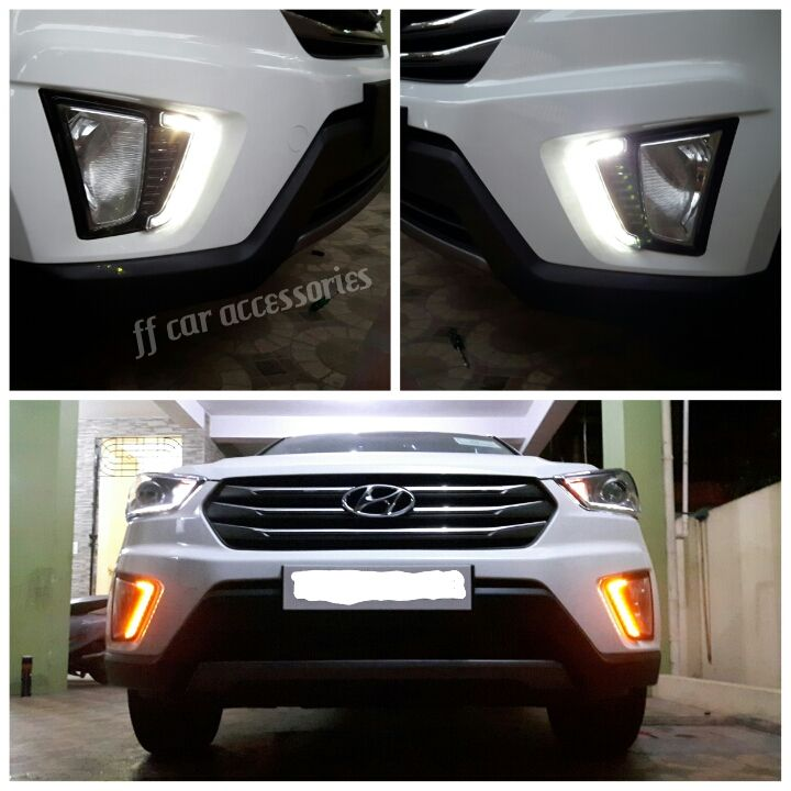 8 Best Hyundai Creta Front And Rear Bumper Guard Images On Pinterest Auto Accessories Car