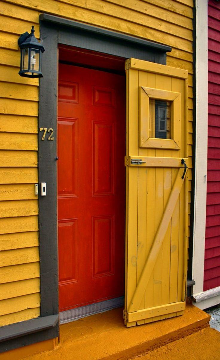 Best 25+ Unique front doors ideas on Pinterest | Unique ...
