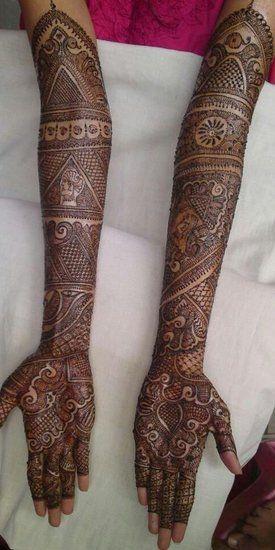 Rakesh Bridal Mehendi Artist Info & Review   Mehendi Artists in Delhi   Wedmegood