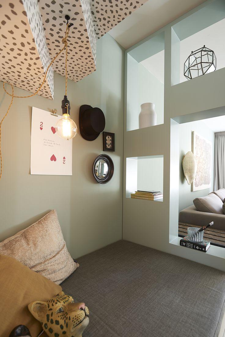 Meer dan 1000 ideeën over Slaapkamer Hoekje op Pinterest ...