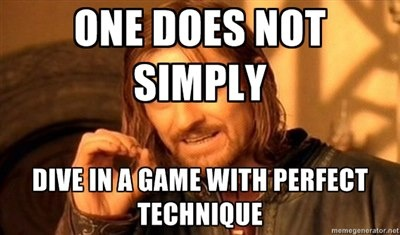 #volleyball #memes WHY DO THEY TEACH IT? It's torture