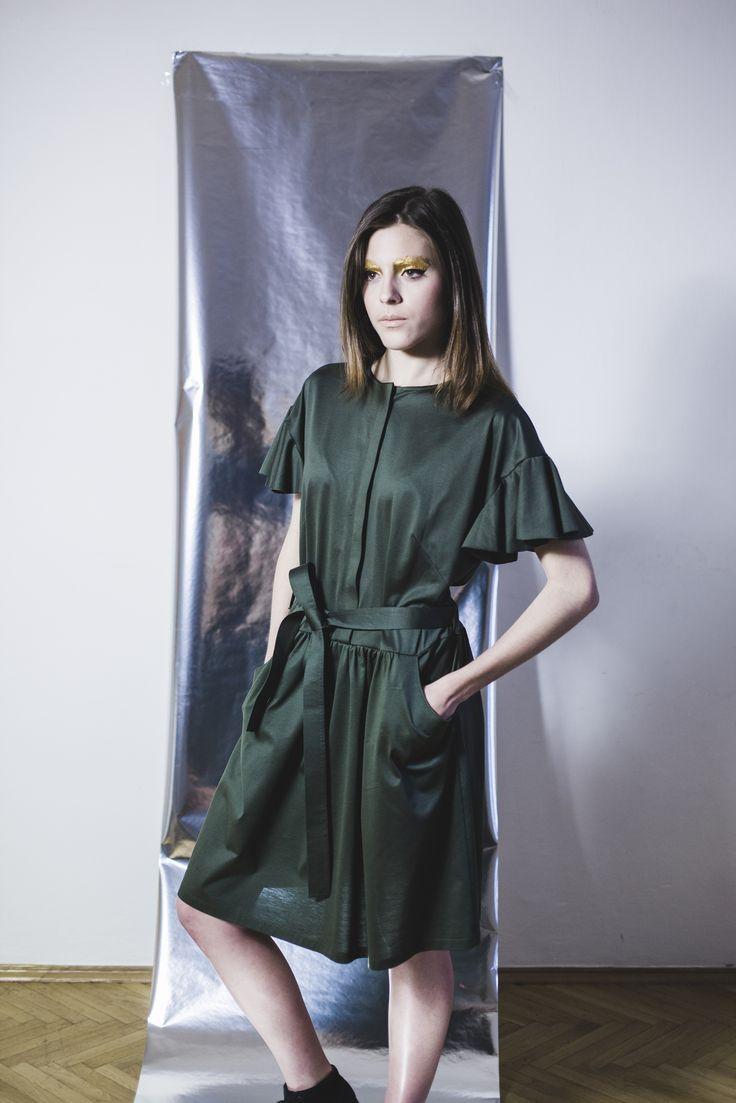 šaty SIRIE