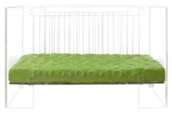 Vetro Crib from Nursery Works