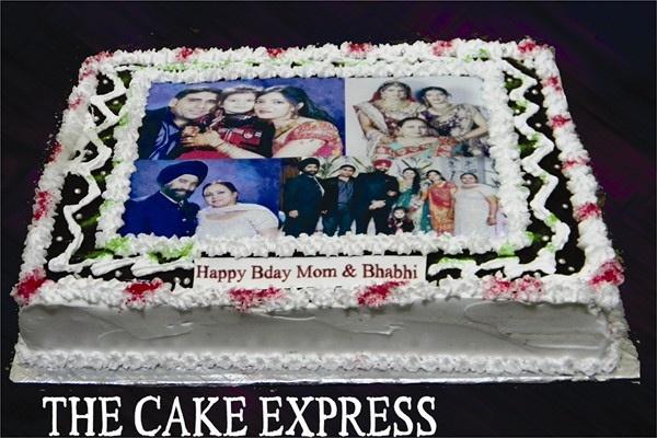 birthday cakes to delhi