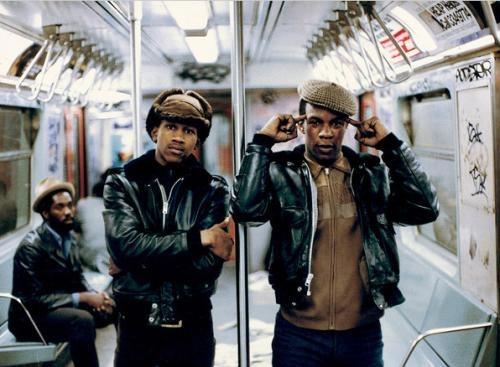 New York U-Bahn Photos