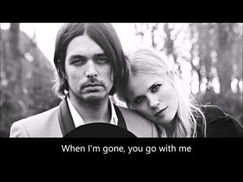 ▶ Common linnets- Broken But Home (Lyrics) - YouTube they remind me of Civil War great voices....