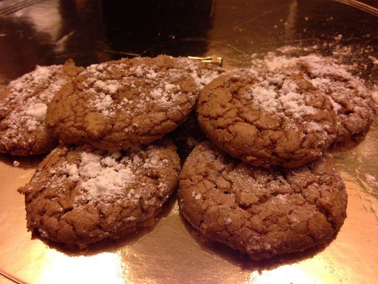 ⇒ Bimby, le nostre Ricette - Con e Senza Bimby, Chocolate Crinkles