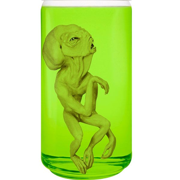 Toy Design made by Aliens4Sale.