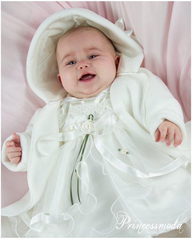 151 best Taufkleider von Princessmoda images on Pinterest
